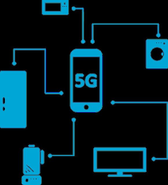 5G hálózat