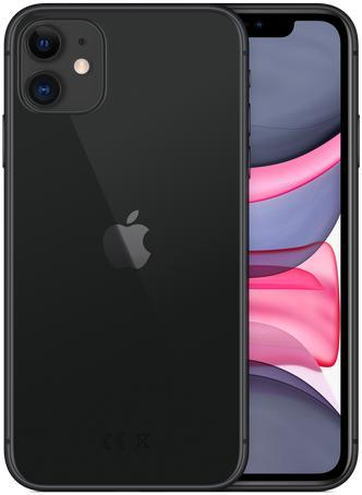 Apple iPhone 11 64GB Mobiltelefon