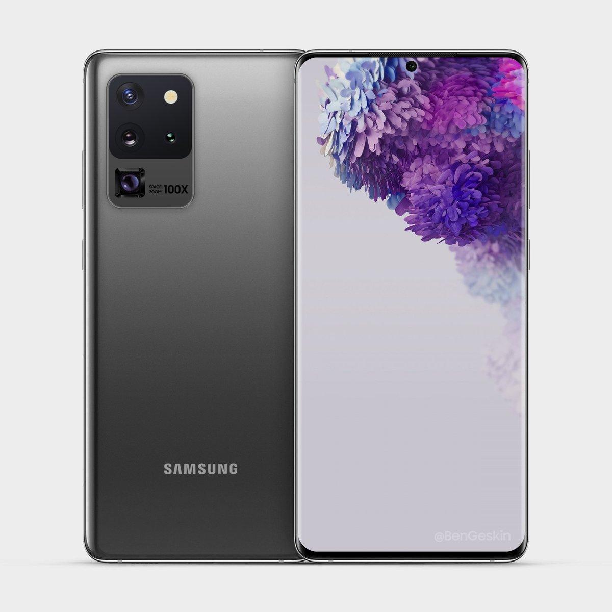 5G-s Samsung-Galaxy-S20-Ultra